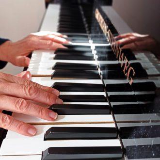Pianoles beginner